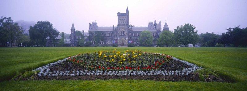 Kings college AR