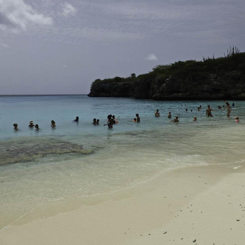 Knip Beach