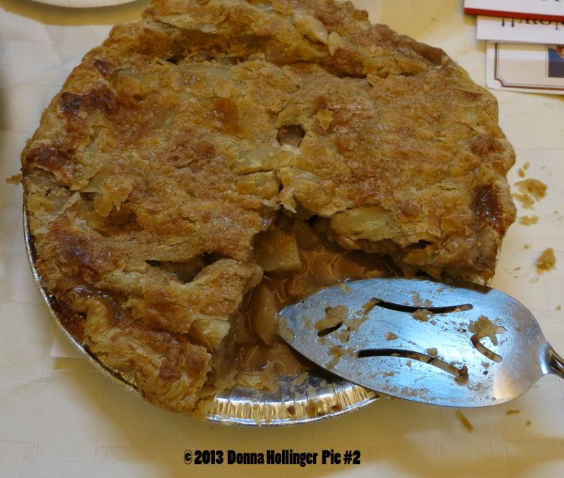 Pie #2