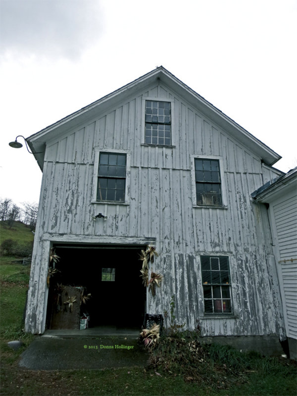 Moores Apple Barn