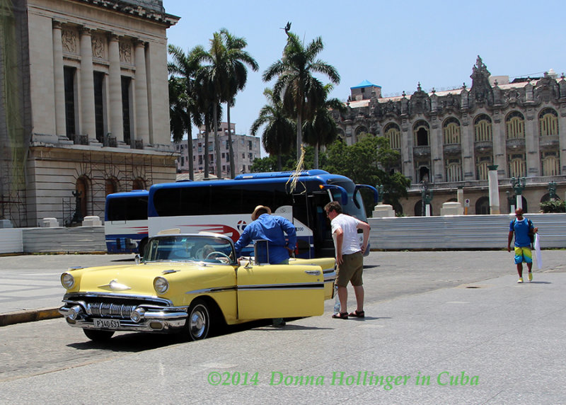 Havana Convertible Takes your Breath Away!