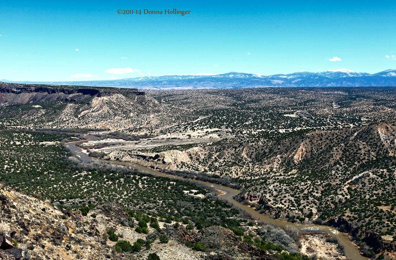 Rio Grande Corridor, NM