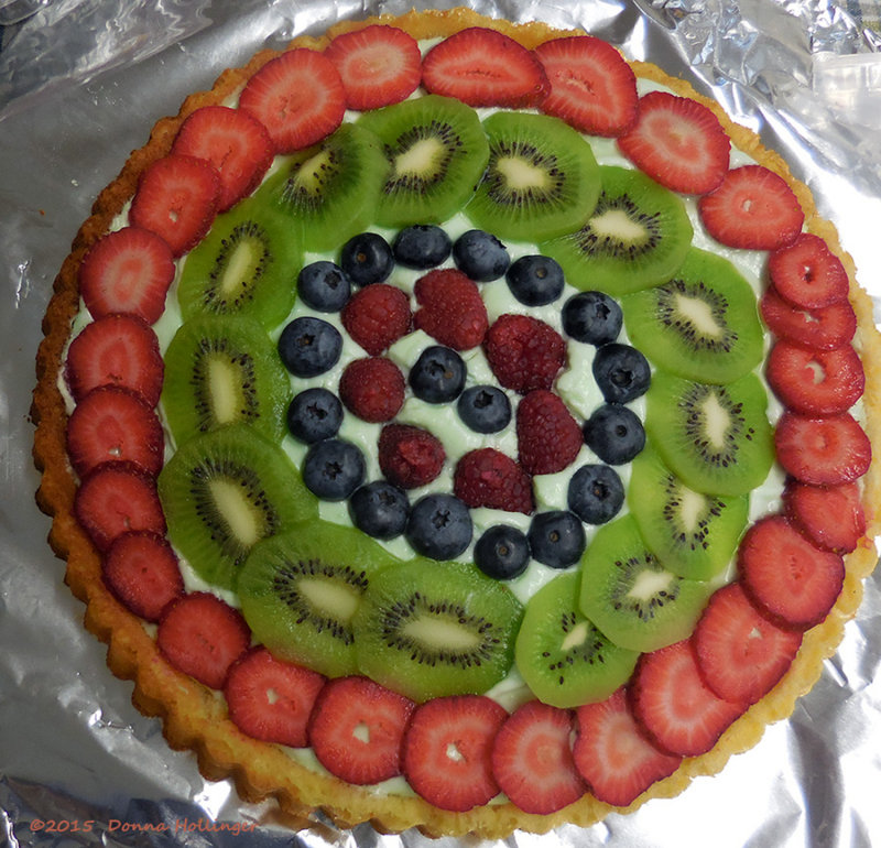 Strafford Senior Sale, Takes the Cake!