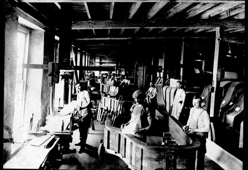 Piano Factory Full Photo