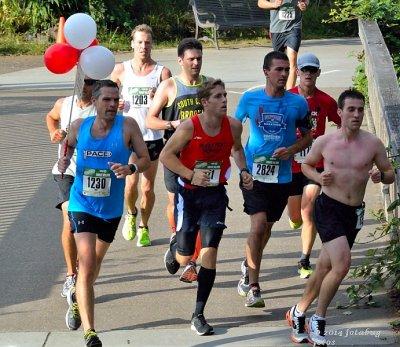 Eugene Marathon - 2014