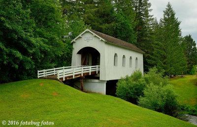 Ritner Creek Bridge