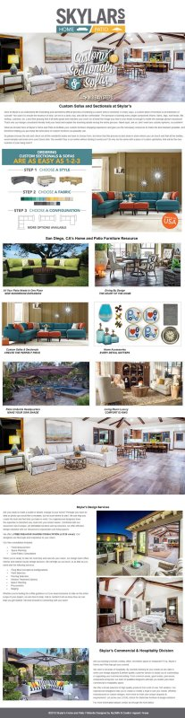 skylarshomeandpatio infographics