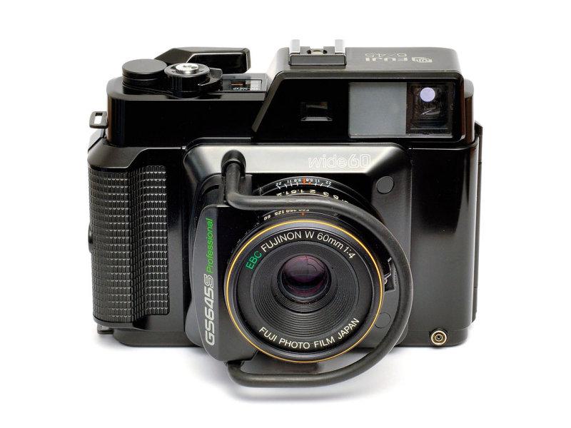 Fuji GS645S Professional Wide 60