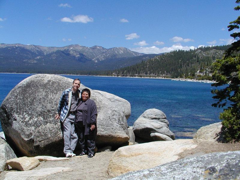 2003 Lake Tahoe