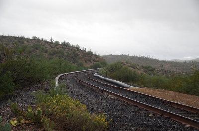 Magma tracks