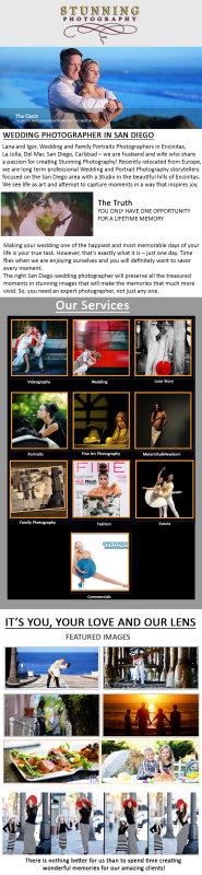 Sandiegoartweddingphotography Infographics