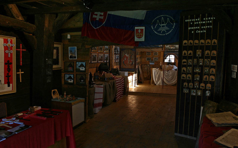 Museum Hunkovce