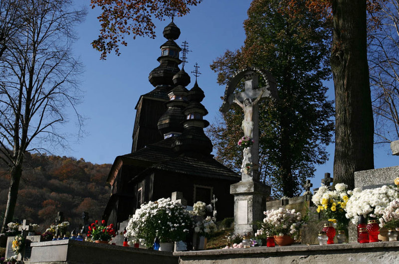 Slovakia,Hunkovce