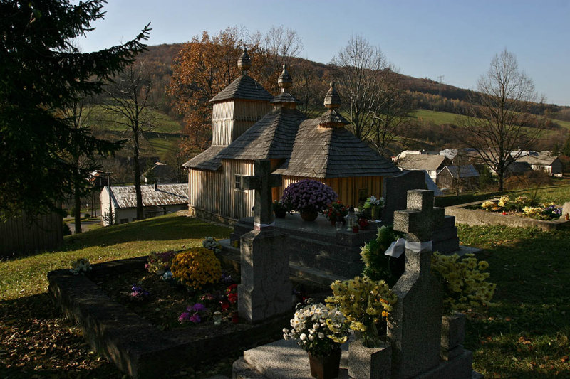 Slovakia,Korejovce
