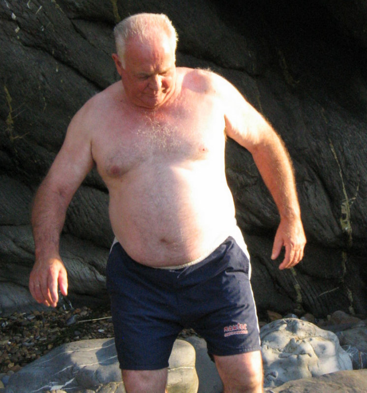 Mature nudist colony sex