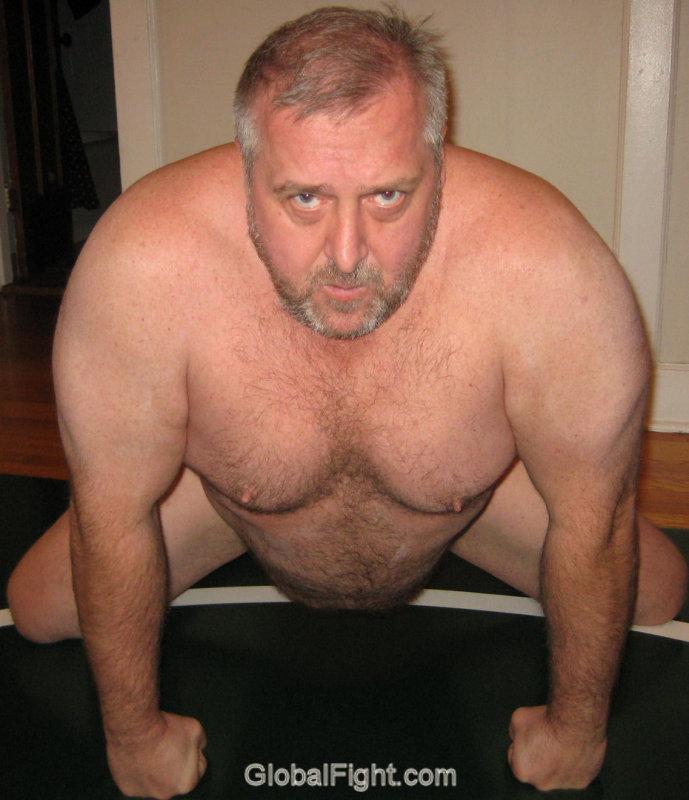 Serbian nude girl