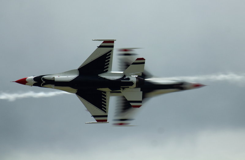 2014 Airshow-Tinker