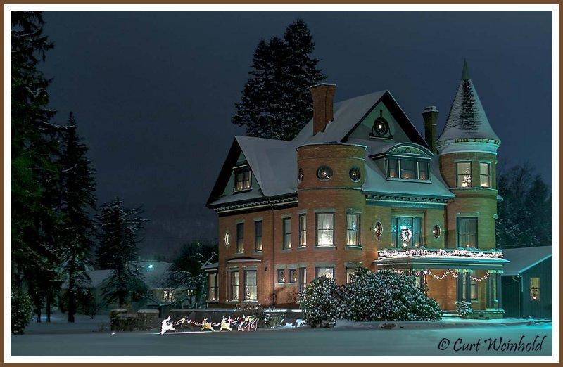 Lewis Mansion