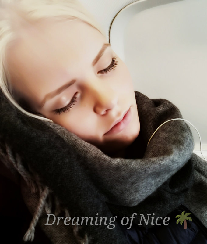 Dreaming of Nice