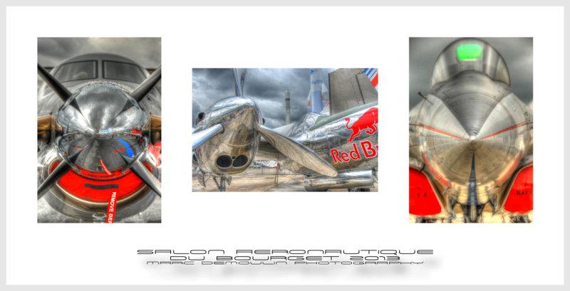 Salon Aeronautique du Bourget 2013