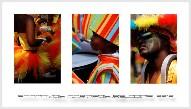 Carnaval Tropical de Paris 2013
