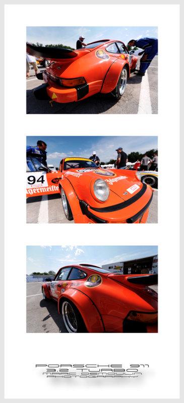 Porsche 911 3.2 Turbo