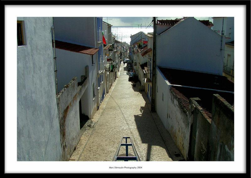 Nazare, Portugal 2004