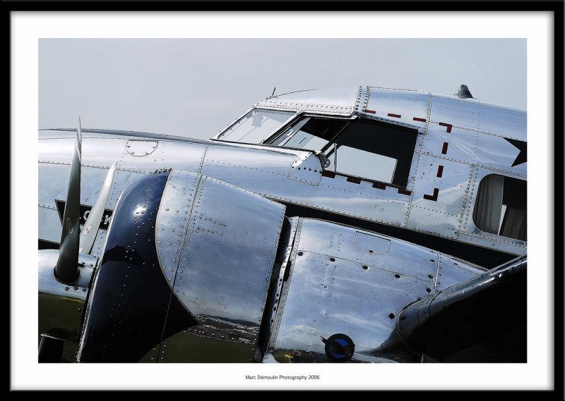 Airshow, La Ferte Alais, France 2006
