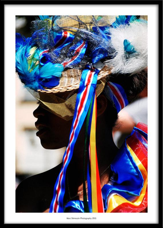 Carnaval tropical, Paris, France 2011
