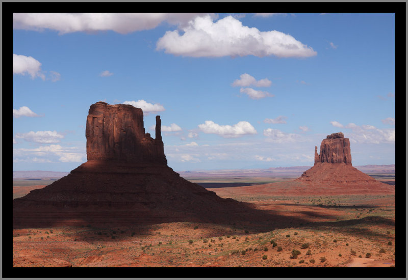 Monument Valley #23