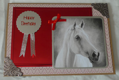 Lesley's birthday