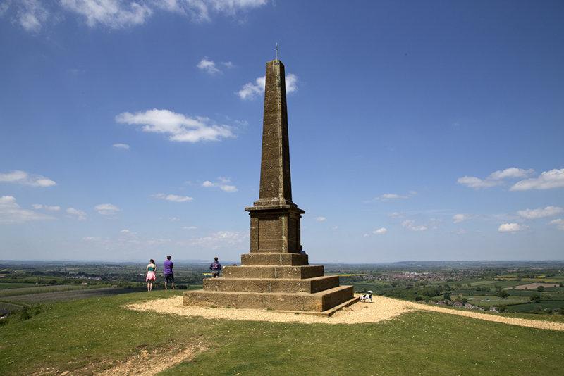Ham Hill War Memorial