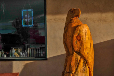 Country Store, Quemodo, New Mexico, 2014