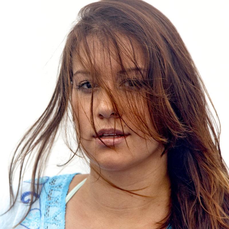 Lauren Bahamas