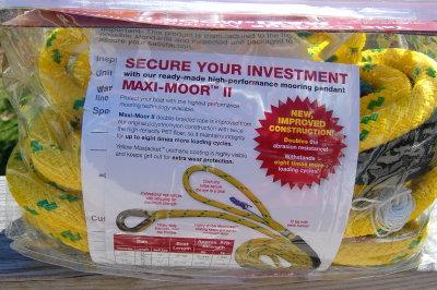 Yale Maxi-Moor II Pendant