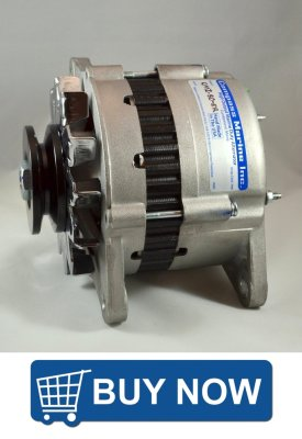 80a yanmar alternator externally regulated