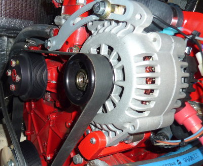 When do I Need a High Performance Alternator & Regulator