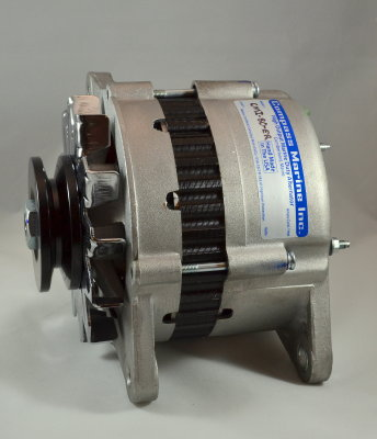 Yanmar Externally Regulatated Factory Fit Alternator
