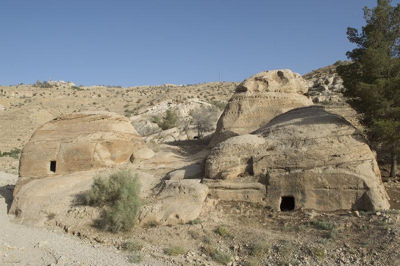 Jordan Petra 2013 1747 Bab as-Siq area.jpg