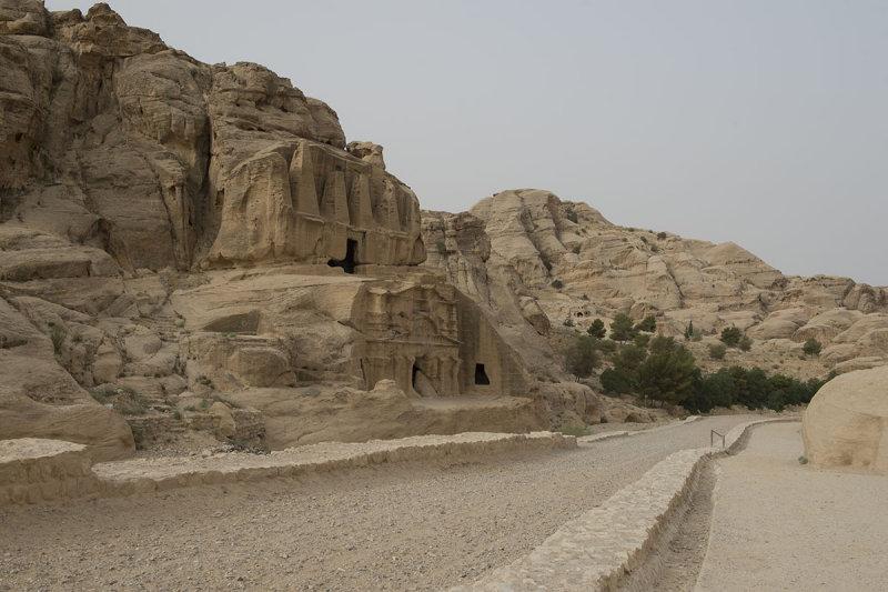 Jordan Petra 2013 1750 Bab as-Siq area.jpg
