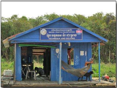 Tonlé Sap Lake 20