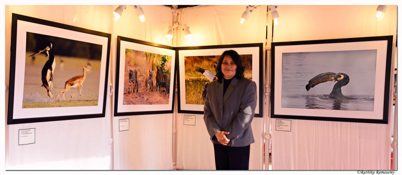 @Shillong international photo festival