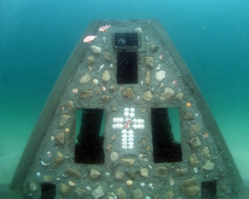 Cox Memorial Reef