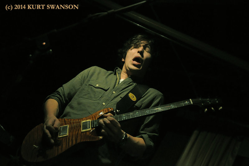 Davy Knowles