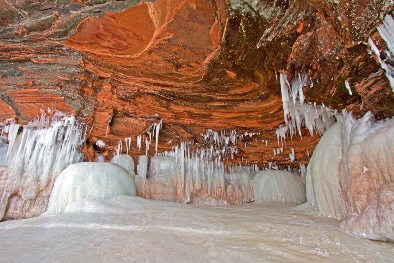 Ice Cliffs 4