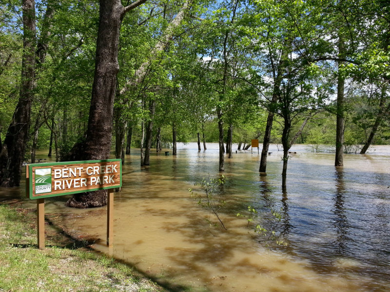 Bent Creek River Park