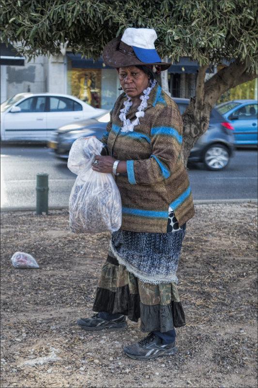 Homeless made useful