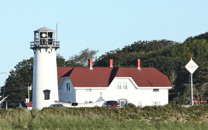 Chatham Lighthouse