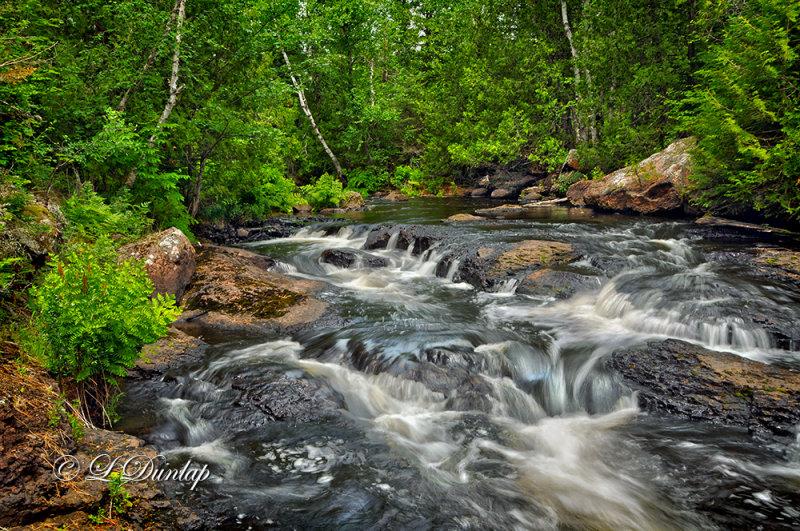 * 70.33 - Upper Temperance River