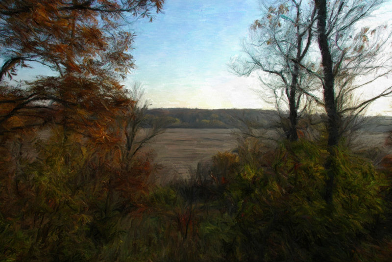 Grand River Valley Overlook  (Adam-ondi-Ahman)